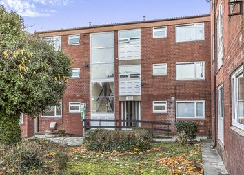 Thumbnail 1 bedroom flat for sale in Barnes Road, Skelmersdale