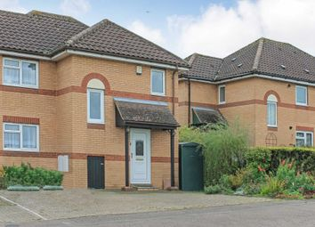 Thumbnail 3 bed semi-detached house for sale in Icknield Green, Tring