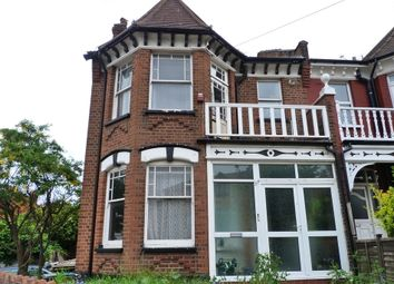 Thumbnail Land to rent in Aberdeen Road, London