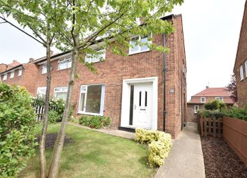 3 bed semi-detached house to rent in Stanks Parade, Leeds, West Yorkshire LS14