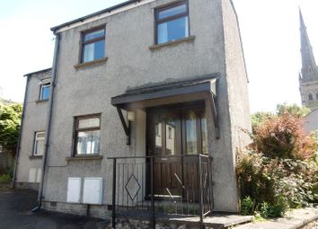 Thumbnail 3 bed terraced house to rent in St. Peters Road, Lancaster