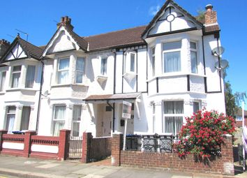 Thumbnail 5 bed end terrace house to rent in Priory Avenue, Wembley, Middlesex