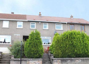 Thumbnail 3 bed terraced house for sale in Kilmundy Drive, Burntisland, Fife
