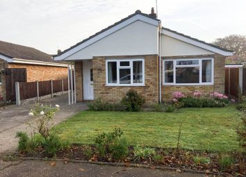 Thumbnail 3 bedroom detached bungalow to rent in Firs Avenue, Ormesby, Great Yarmouth