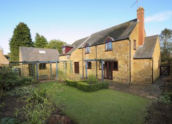Thumbnail 3 bed detached house to rent in Church Close, Wardington, Oxon