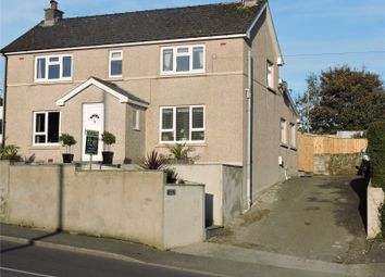 Thumbnail 3 bed detached house for sale in Rose Cottage, Templeton, Narberth, Pembrokeshire