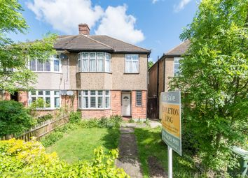 2 bed maisonette for sale in Chestnut Road, London SE27
