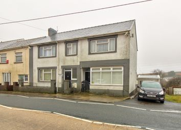 Thumbnail 5 bed end terrace house for sale in Beaufort Hill, Beaufort, Ebbw Vale
