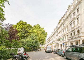Thumbnail 4 bed flat for sale in Cornwall Gardens, Kensington