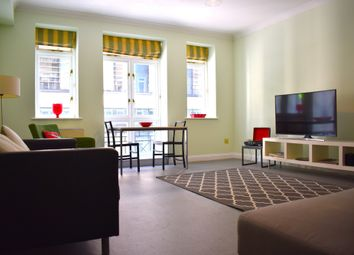 Thumbnail 1 bed flat to rent in Pemberton Row, Holborn, London