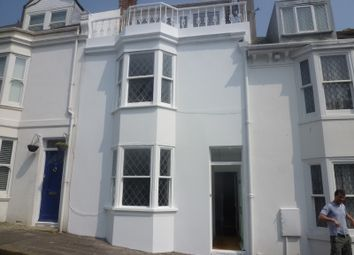 Thumbnail 3 bedroom terraced house to rent in Dean Street, Brighton