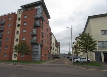 Thumbnail 2 bed maisonette to rent in Thorter Row, Dundee