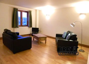 Thumbnail 2 bed flat to rent in 15 Agamemnon House, Nelson Quay, Milford Haven