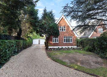 Thumbnail 3 bed detached house for sale in Brokengate Lane, Denham, Uxbridge