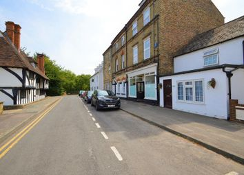 Thumbnail Terraced house for sale in High Street, Snodland