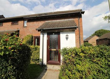 Thumbnail 1 bed terraced house to rent in Summertrees Court, New Milton