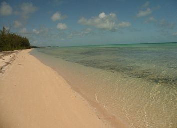 Thumbnail Land for sale in Tarpum Bay, The Bahamas