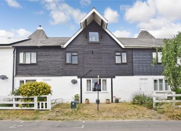 Thumbnail 5 bed terraced house for sale in Lower Lees Road, Old Wives Lees, Canterbury, Kent