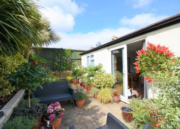 Thumbnail 1 bed detached bungalow for sale in Royal Crescent, Sandown, Isle Of Wight