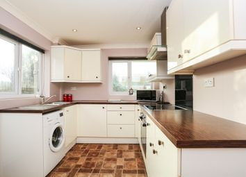 Thumbnail 3 bed semi-detached house for sale in Vernon Avenue, Peacehaven