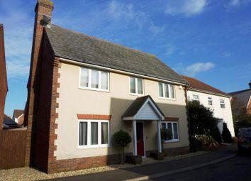 Thumbnail 3 bedroom detached house to rent in Oakwood Drive, Angmering, Littlehampton