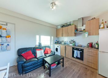 Thumbnail 3 bed flat to rent in William Bonney Estate, London