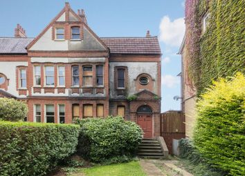 Thumbnail 6 bedroom semi-detached house for sale in Culverden Road, Balham