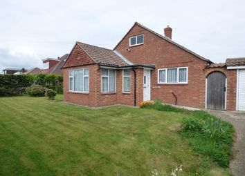 Thumbnail 2 bed bungalow for sale in Harold Road, Hayling Island