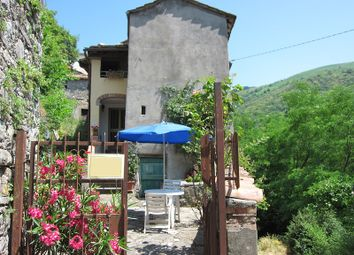 Thumbnail 3 bed farmhouse for sale in Montefegatesi, Bagni di Lucca, Tuscany, Italy