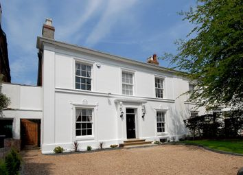 Thumbnail 4 bed semi-detached house to rent in Wellington Road, Edgbaston, Birmingham