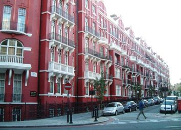 Thumbnail 8 bed flat to rent in Cabbell Street, London