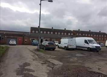 Thumbnail Light industrial to let in 150 Granville Street, Grimsby