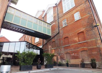 Thumbnail 1 bed flat for sale in 1 The Tunhouse, Court Street, Faversham