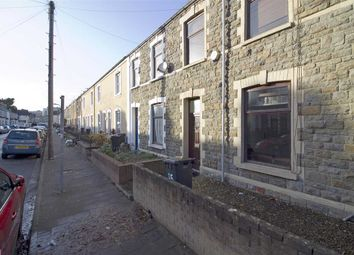 Thumbnail 3 bed terraced house to rent in Saphire Street, Adamsdown, Cardiff