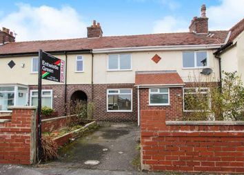 Thumbnail 3 bed terraced house for sale in Fleet Street, Lytham St. Annes, Lancashire, England