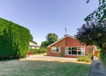 Thumbnail Bungalow for sale in Great Shelford, Cambridge, Cambridgeshire