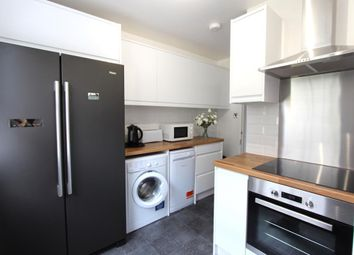 Thumbnail 6 bed maisonette to rent in Preston Road, Brighton