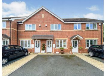 2 bed terraced house for sale in Amber Court, Birmingham B23