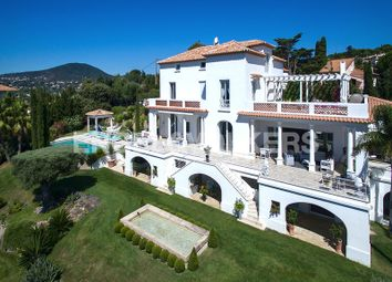 Thumbnail 9 bed property for sale in 83120 Sainte-Maxime, France