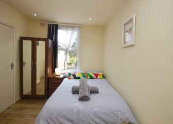 Thumbnail Studio to rent in Ash Grove, Willesden Green