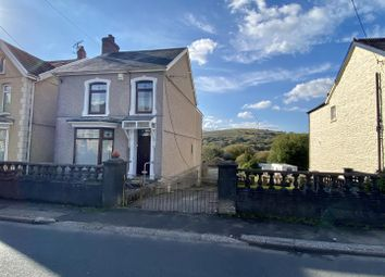 Thumbnail 3 bed detached house for sale in Heol Y Gors, Cwmgors, Ammanford