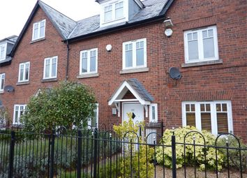 Thumbnail 1 bedroom town house to rent in First Floor Rear Room, Buxton Road, Macclesfield, Cheshire