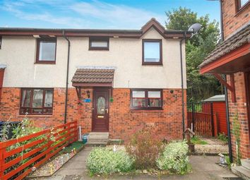 Thumbnail 2 bed end terrace house for sale in Anchor Crescent, Paisley