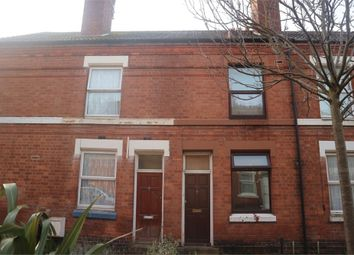Thumbnail 2 bed terraced house for sale in Winchester Street, Coventry, West Midlands