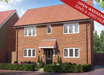 3 bed detached house for sale in Bell Lane, Birdham, Chichester PO20