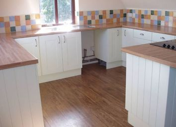 Thumbnail 1 bed flat to rent in Broad Robin, Gillingham, Dorset