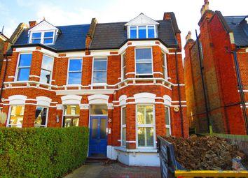 Thumbnail 1 bedroom flat to rent in Alexandra Drive, Upper Norwood, London