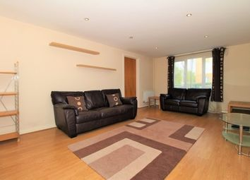 Thumbnail 2 bedroom flat to rent in Amalfi House, Lloyd George Avenue, Cardiff