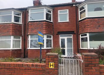 Thumbnail 3 bed terraced house for sale in Squires Gate Lane, Blackpool