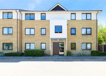 Thumbnail 2 bed flat for sale in Oasis Court, Chelmsford, Essex